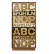 Купить комод высокий Alphabeto в Raroom