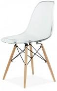 Купить стул НЕ Eames DSW Transparent в Raroom