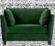 Купить широкое кресло Wolsly в Raroom