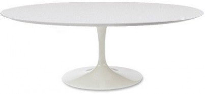 Купить стол Tulip Oval в Raroom