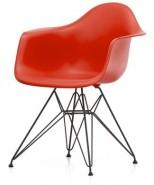 Купить стул НЕ Eames DAR Black в Raroom