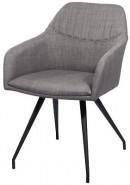 Купить стул  Abigail с подлокотниками в Raroom