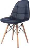 Купить стул НЕ Eames DSW PU в Raroom