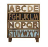Купить тумба Alphabeto в Raroom