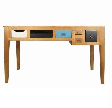 Купить рабочий стол Aquarelle Birch в Raroom