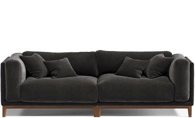 Купить трехместный диван Case #1 в Raroom