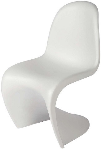 Купить Пластиковый стул НЕ Panton в Raroom