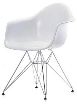 Купить стул НЕ Eames DAR в Raroom