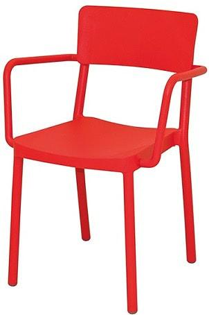 Купить стул пластиковый стул Nene в Raroom