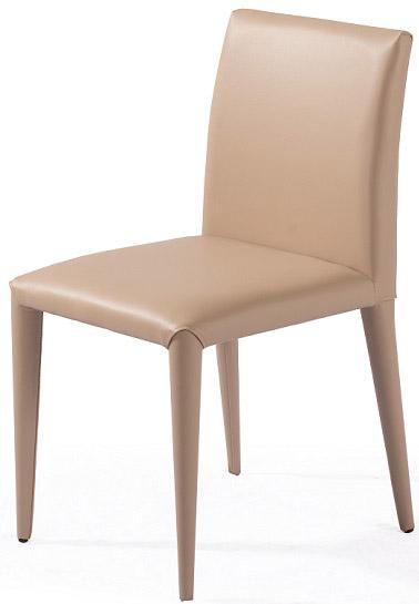 Купить стул из экокожи Sofia в Raroom