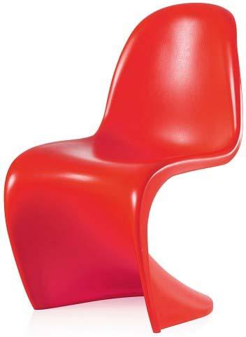Купить стул НЕ Panton в Raroom