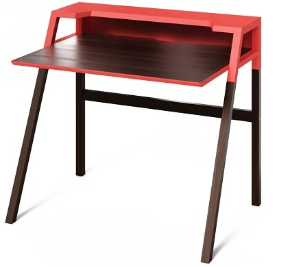 Купить стол компьютерный Youk Wenge в Raroom