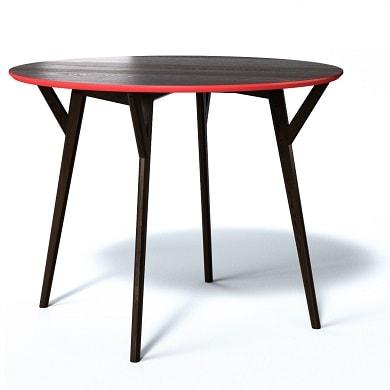 Купить стол Circle Wenge в Raroom