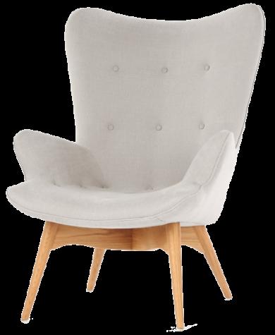 Купить кресло Contour в Raroom