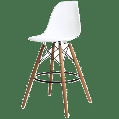 Купить барный стул НЕ Eames BSW в Raroom