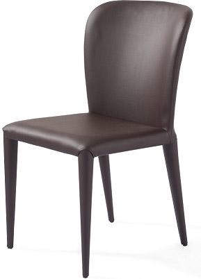 Купить стул из экокожи Franc в Raroom