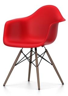 Купить стул НЕ Eames DAW Black в Raroom