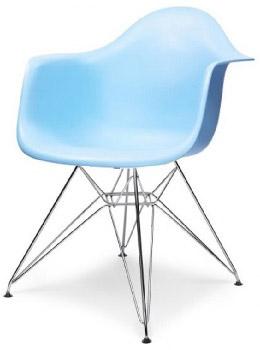 купить пластиковый стул НЕ Eames DAR в Raroom