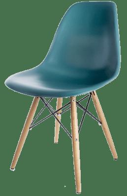 Купить стул НЕ Eames DSW в Raroom