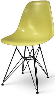 Купить стул НЕ Eames DSR Black в Raroom