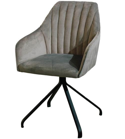 металлические стулья RAROOM