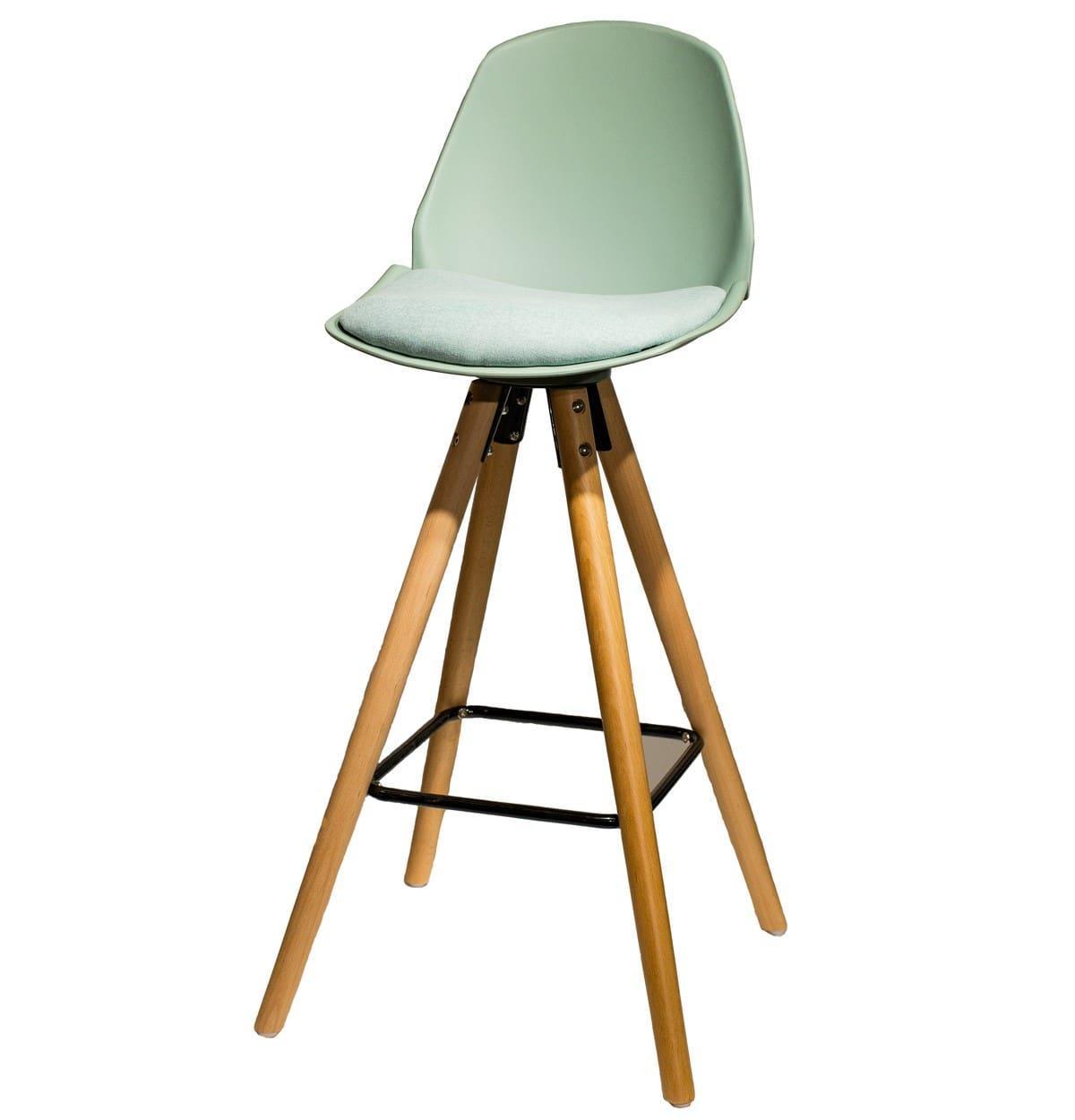 пластиковые недорогие стулья фото RAROOM